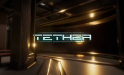Sci-Fi Tether Put on Indefinite Hold Due to Financial Issues