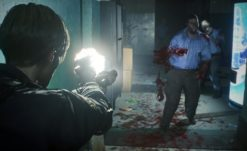 RE2 Remake: Capcom Confirms 100% Uncensored in Germany