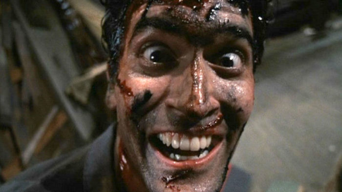 New Evil Dead Game Starring Bruce Campbell Announced