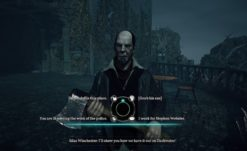 Gamescom 2018: Call of Cthulhu's Gameplay Trailer Features Gothic Sleuthing and Fishman Negotiations