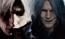 Capcom: Devil May Cry V Set After Infamous DMC2 (Update: DmC Canon Status)