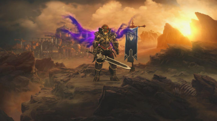 Forbes Springs a Leak: Diablo III Confirmed for Switch
