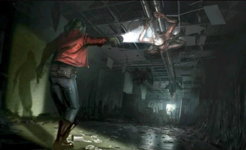 Re2 Remake Secret New Mode Replayability And More From Famitsu