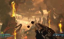 QuakeCon 2018: Bethesda Shows Off 17 Minutes Of DOOM Eternal Gameplay