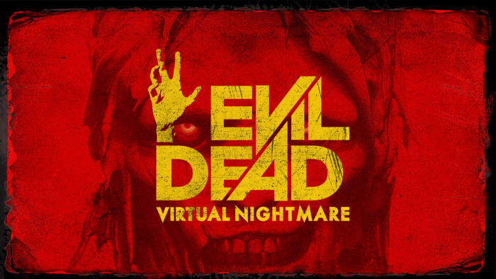 Evil Dead: Virtual Nightmare Now Available for Oculus Go and Gear VR