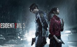 Gamescom 2018: Claire and Birkin Face Off in New Resident Evil 2 Screenshots