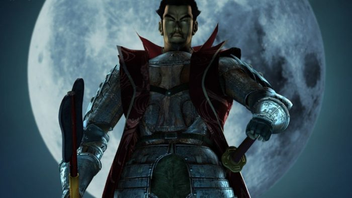 Onimusha: Warlords Returns To Consoles This January