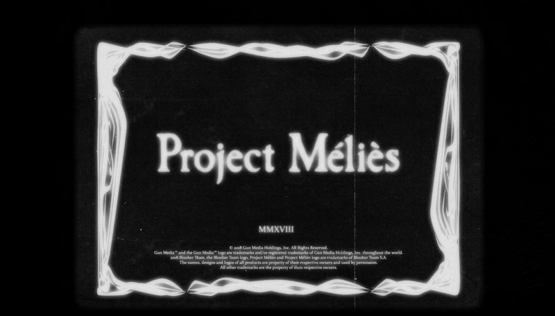 Project Méliès