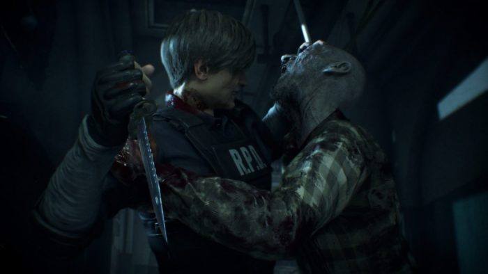 RE2 Remake: Secret New Mode, Replayability, and More From Famitsu
