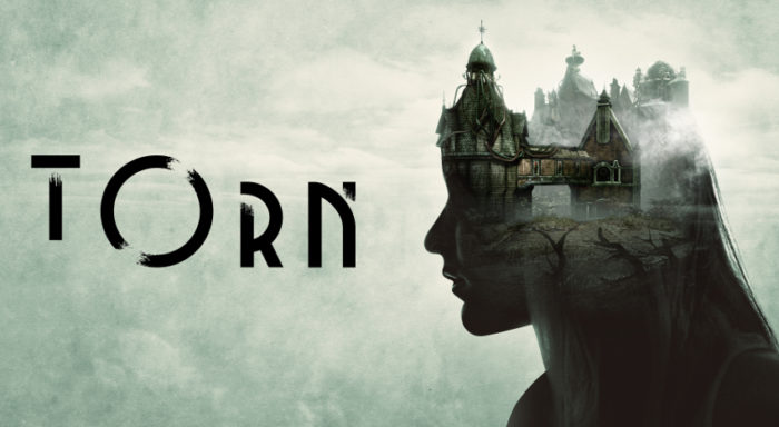 Trans-dimensional VR Adventure 'Torn' Revealed in New Trailer