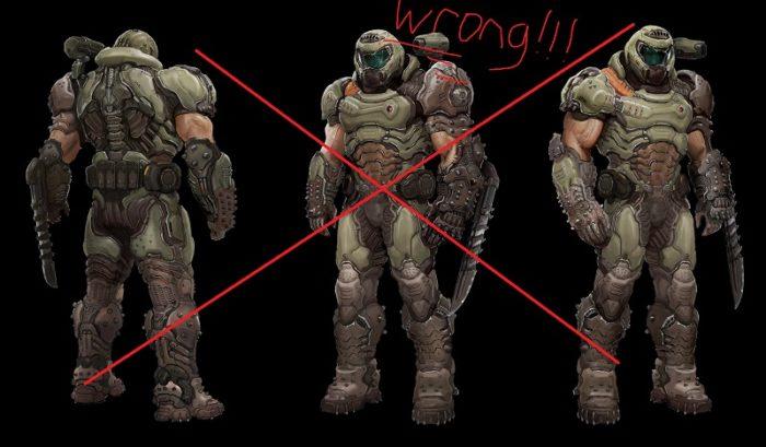 Doom Eternal Has a Big Problem