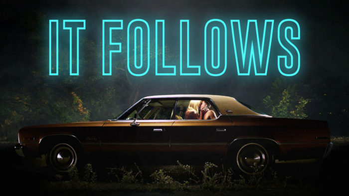 Horror Movie Commentary #23 – It Follows (Download Now)!