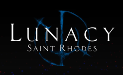Lunacy: Saint Rhodes Boasts Advanced AI to Scare You