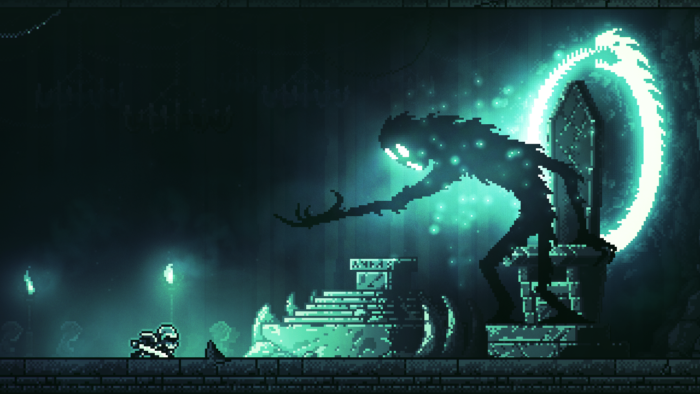 Inmost, the Little 2-D Platformer That Could.