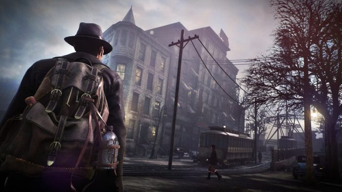 The Sinking City 'Death May Die' Trailer is a Lovecraft Theme Park