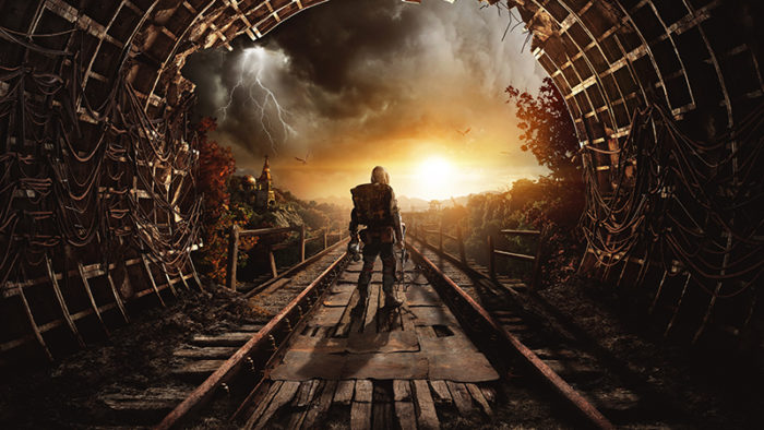 Hands-on Impressions with Metro Exodus