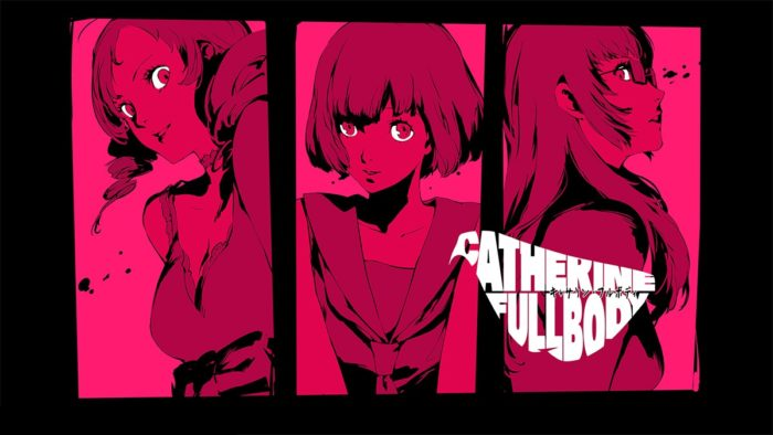 Catherine: Full Body's New Japanese Opening Released