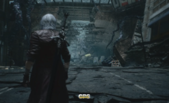 Capcom Shows Off 20-Minutes of Dante Gameplay For Devil May Cry V