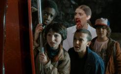 Devolver Digital Offers to Make Netflix's Stranger Things Game