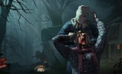 Friday the 13th: The Game Heads to Nintendo Switch