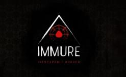 IMMURE Blends Dimensions for Multidimensional Psychological Horror