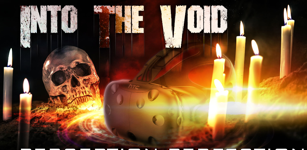 Into The Void: Perception Perfection