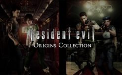 Resident Evil Origins Collection, Resident Evil 4 Headed to Nintendo Switch