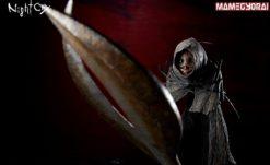 Pre-Orders Open for NightCry Scissorwalker Figure