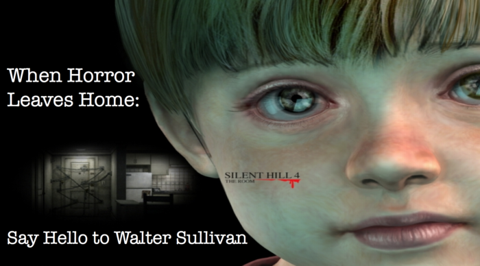When Horror Leaves Home: Say Hello to Walter Sullivan (Part Three)