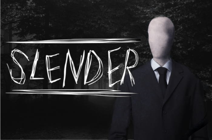 Making a Monster: Slenderman