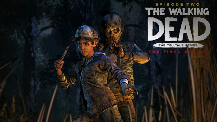 A Familiar Face Returns in Ep2 of The Walking Dead: The Final Season