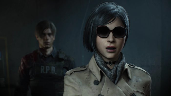 Resident Evil 2 Remake Springs Yet Another Leak (Update)