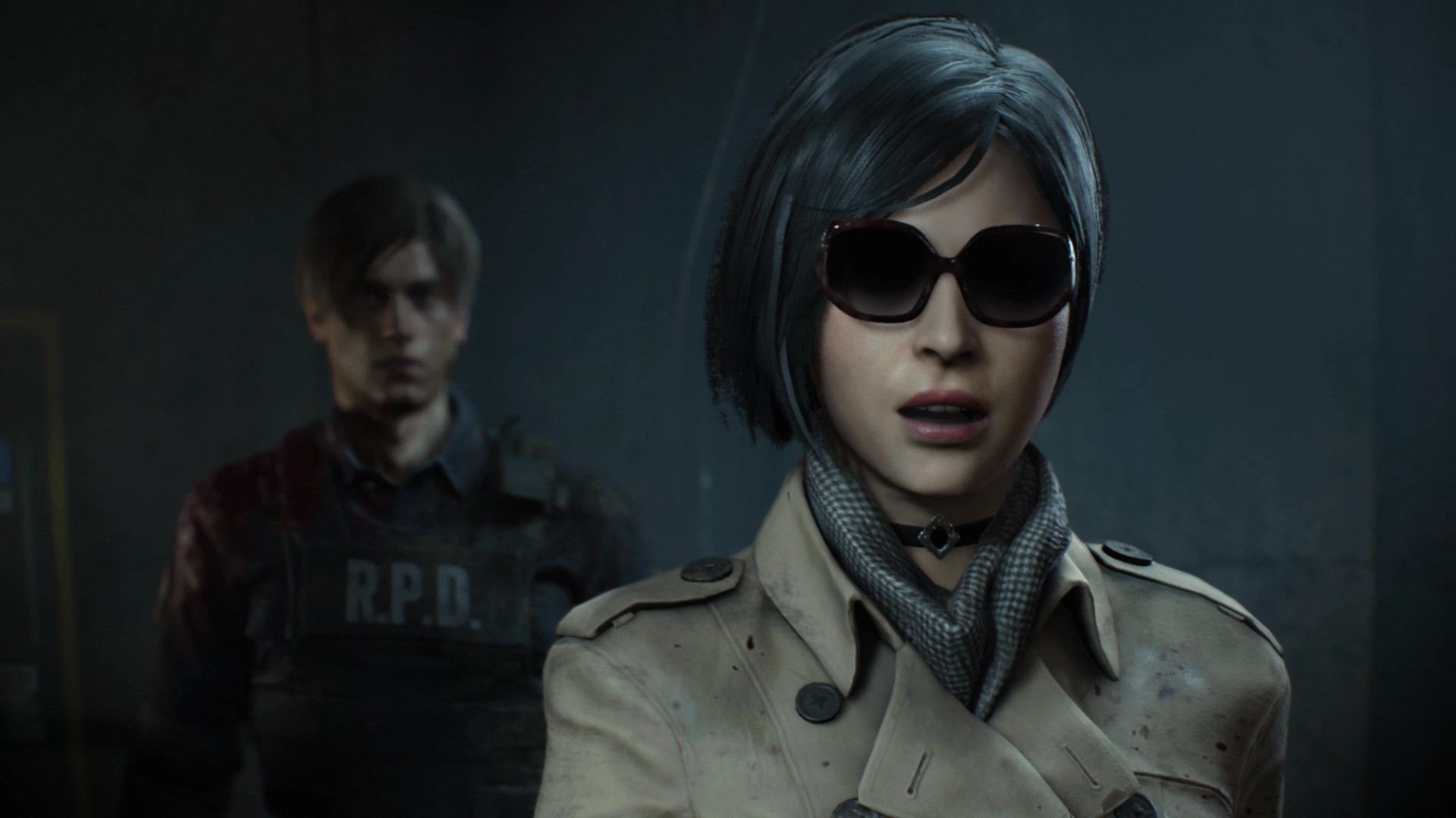 Resident Evil 2 Remake Springs Yet Another Leak Update Rely On