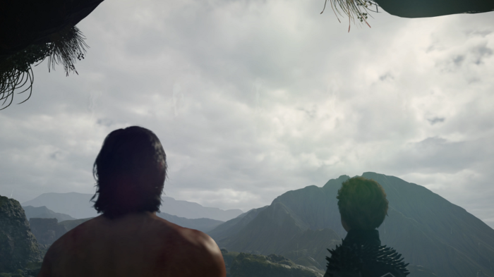 TGS 2018: Frightening New Creature Revealed in Death Stranding Trailer