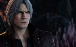 TGS 2018: Dante and Friends Return in New Devil May Cry 5 Trailer
