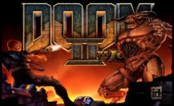 DOOM 2 Gets Battle Royale Mod Because of Course It Did