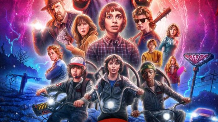 Check Out Telltale's Cancelled Stranger Things Game