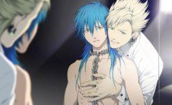 Gay Body Horror Visual Novel DRAMAtical Murder Releasing Soon