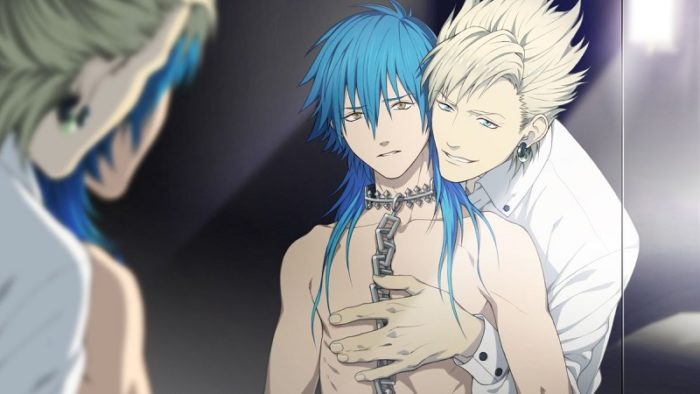 Boys & Body Horror: DRAMAtical Murder's English Localization Released