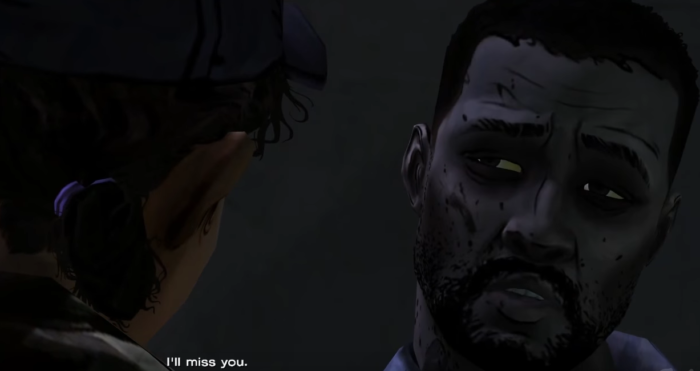 Telltale Games Closing, TWD Final Season May Not Finish