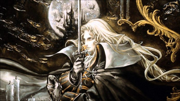 Rumor: Castlevania SotN and Rondo of Blood Coming to PS4