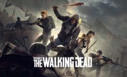 OVERKILL's The Walking Dead Gets a Closed Beta