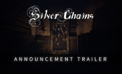 Newly Announced Silver Chains Hits PC and Consoles This Spring