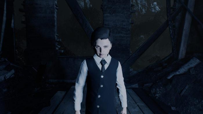 Lucius 3 Announcement Trailer