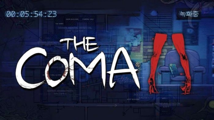 'The Coma II' Announced With Cryptic Teaser Trailer