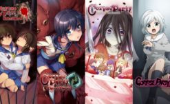 The Corpse Party Series is Coming to PC