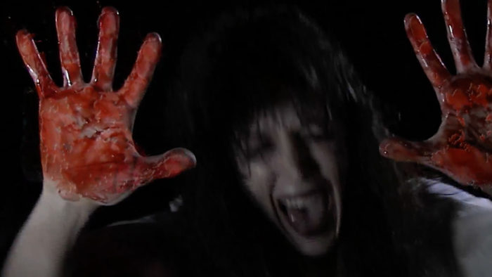 Possession-Themed FMV Game Daemon_9 Treats (or Tricks?) Steam