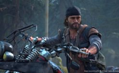 Days Gone Delayed Until April 2019 for Further Polish