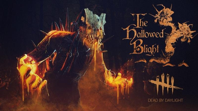 Hallowed Blight