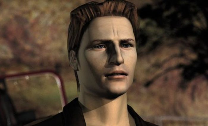 Extended Audio Interview with Original Silent Hill Voice Actor Michael Guinn